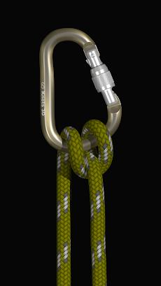 ロープの結び方 - ノット 3D アプリ Knots 3Dのおすすめ画像3