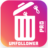 Unfollower for Instagram Pro