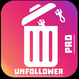 Unfollower for Instagram Pro