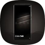 Theme for Huawei Mate 10 Porsche Design Icon