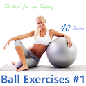 Ball exercises #1 icon