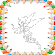 Fairybell Coloring Book
