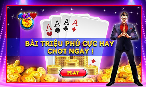 Danh Bai Doi Thuong - Bai Trieu Phu for PC
