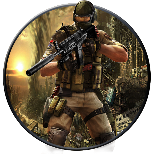 Commando Sniper Shooter Game Elite Assassin Killer