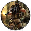 Commando Sniper Shooter Game Elite Assassin Killer APK