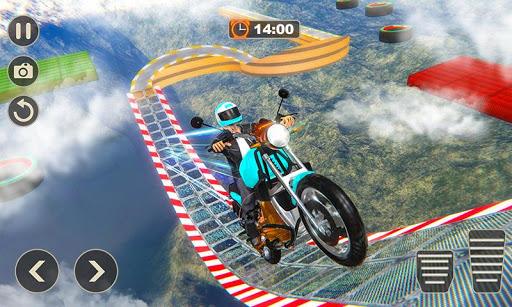 Extreme Stunts Bike Rider 2019 1.1.2 androidappsheaven.com 2