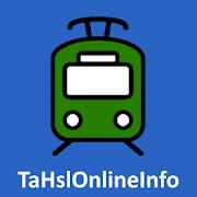 TaHslOnlineInfo