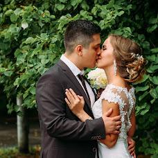 Wedding photographer Alina Churbanova (AlinaCh). Photo of 21.07.2017