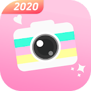 Beauty Selfie Plus - Selfie Camera & Beauty face