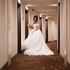Wedding photographer Andrey Vayman (andrewV). Photo of 26.08.2018