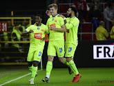 Jonathan David en Giori Chakvetadze tekenden tot 2022 bij AA Gent