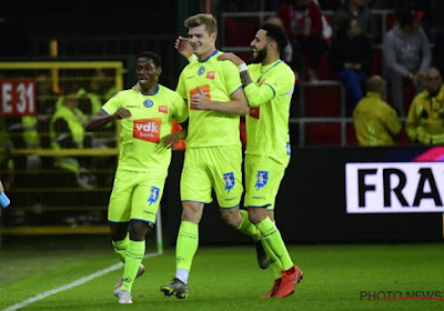 'Benfica wil absolute smaakmaker wegplukken bij Gent'