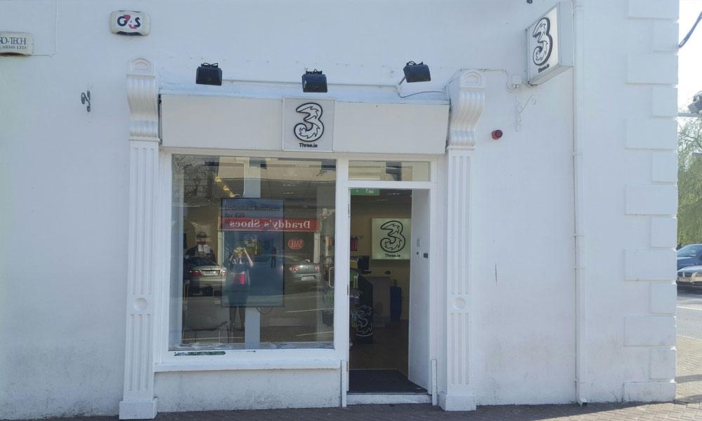 Three Store Midleton