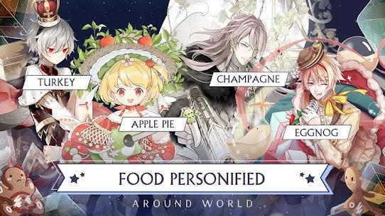 Food Fantasy: New Journey 1.19.1 Mod APK Download 2