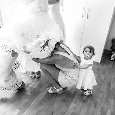 Wedding photographer Thomas Pellet (thomaspellet). Photo of 05.09.2016