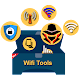 WIFI Tools: Hotspot, Speed Security Tester Download on Windows