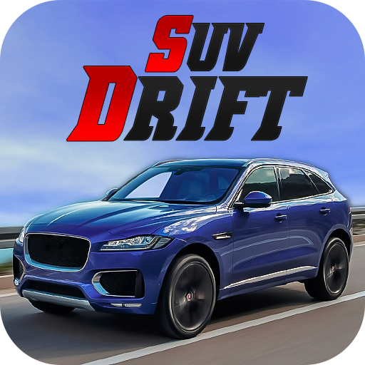 Real SUV Drift Racing: Offroad Racer (game)