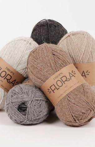 DROPS Flora [50g]