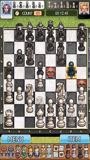Chess Master King 18.03.16 screenshots 2