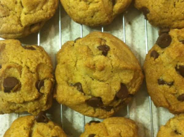 The Best Chocolate Chip Cookies! Recipe