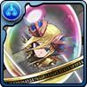 極醒の青龍喚士・ソニア=クレアの希石