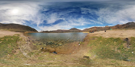 Photo: Ovan lake, Qazvin, Iran دریاچه اوان، الموت