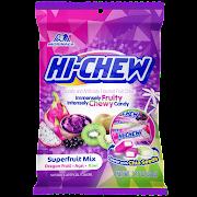 Hi-Chew - Mix Super fruits