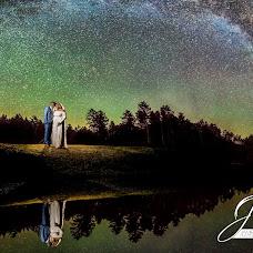 Wedding photographer Jamie Jonk (JamieJonk). Photo of 19.09.2017