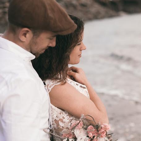 Hochzeitsfotograf Li Li (liliphotography). Foto vom 16.11.2017