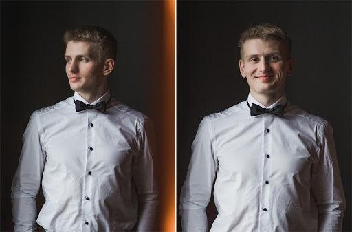Wedding photographer Roman Onokhov (Archont). Photo of 22.02.2016