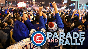 Chicago Cubs Parade and Rally thumbnail