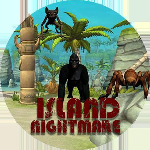 Island Nightmare: VR Adventure