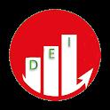 الليرة التركية - الليرة الاَن DEI icon