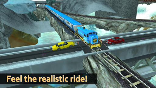 Mountain Train Simulator 2018 1.8 screenshots 14
