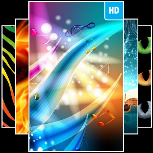 クールな壁紙 個人化 App LOGO-APP試玩