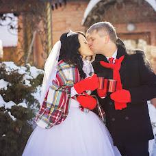 Wedding photographer Yuliya Shaporeva (GyliaSh). Photo of 30.03.2015