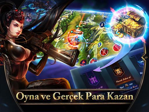 Osmanlu0131'nu0131n Onuru - Diriliu015f: Ertuu011frul 1.11.0.8 screenshots 12
