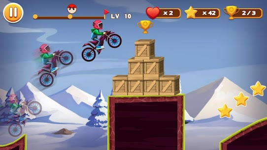 Stunt Moto Racing App Latest Version Download For Android 1