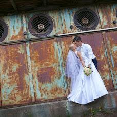 Wedding photographer Dana Hosová (xbone). Photo of 23.02.2019