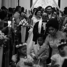 Wedding photographer Gregorius aprilla Perdhana (gegigigigagu). Photo of 03.10.2017