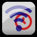 WiFiタイマー icon