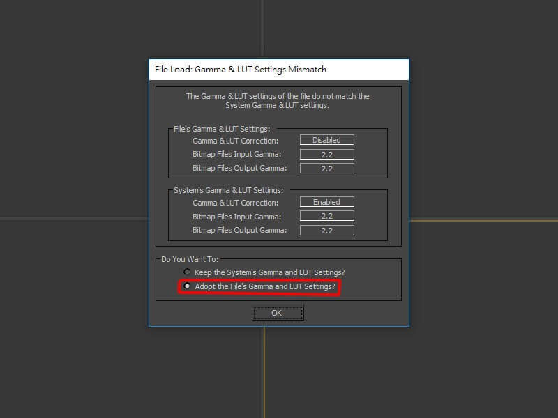 3DMAX打包存檔功能介紹,檔案拿給別人的時候也方便
