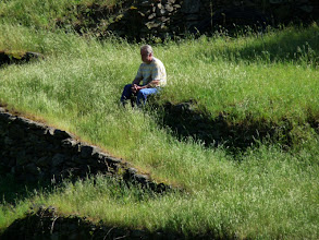 Photo: la solitude du berger