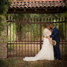Wedding photographer Marco Traiani (marcotraiani). Photo of 26.10.2017