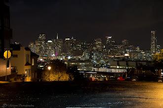 Photo: City Light @ San Francisco, CA - http://photo.leptians.net