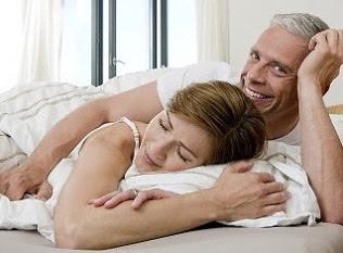 Σεξουαλική αντιγήρανση