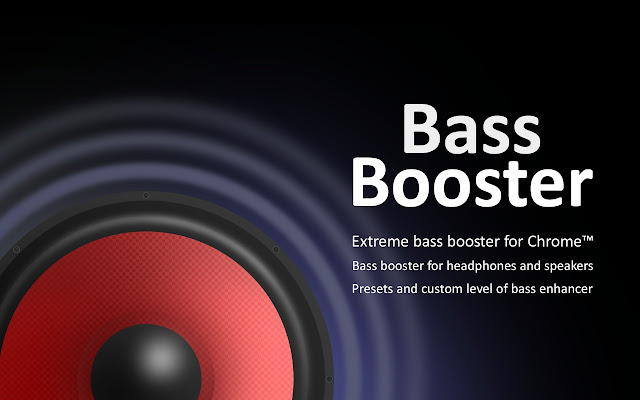 Bass Booster Extreme