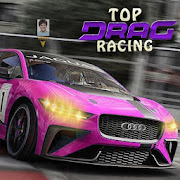 Top Drag Racer 3D