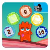 Skip Counting - Kids Math Game