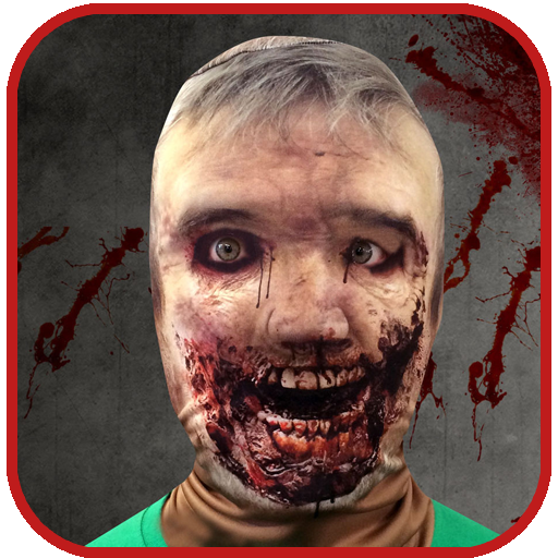 Zombie Camera Booth